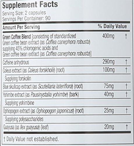 Weight Loss Pills for Women & Men | Hydroxycut Hardcore Next Gen | Weight Loss Supplement Pills | Energy Pills | Metabolism Booster for Weight Loss | Weightloss & Energy Supplements | 180 Pills 7