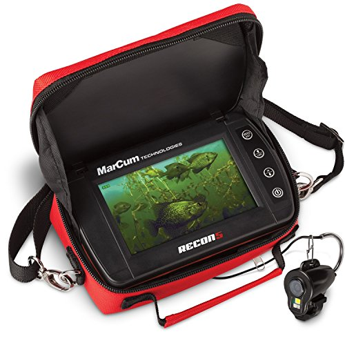 51ElkoDA1SL - Best Underwater Fishing Cameras: The Five Top Options