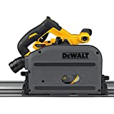 "DEWALT DCS520B 60V MAX 6-1/2"" (165mm) Cordless TrackSaw (Tool Only)"