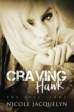 Craving Hawk by Nicole Jacquelyn