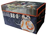 Product review for Disney Star Wars Storage Trunk