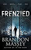 Frenzied - A Suspense Thriller
