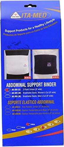 ITA-MED Elastic Stomach Binder, three Panels, Giant AB-309 deal 50% off 51En Tz0iVL