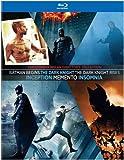 Christopher Nolan Director's Collection (Memento / Insomnia / Batman Begins / The Dark Knight / Inception / The Dark Knight Rises) [Blu-ray]