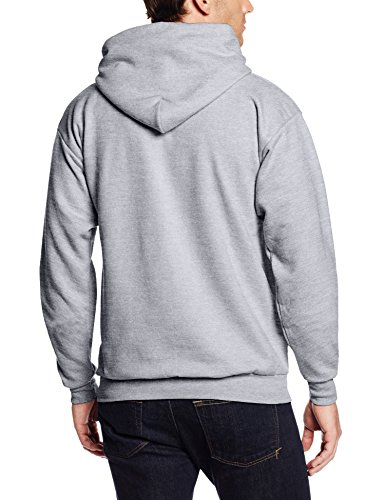 Hanes Men's Pullover EcoSmart Fleece Hooded Sweatshirt 15 Fashion Online Shop gifts for her gifts for him womens full figure