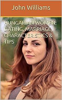 hungarian woman
