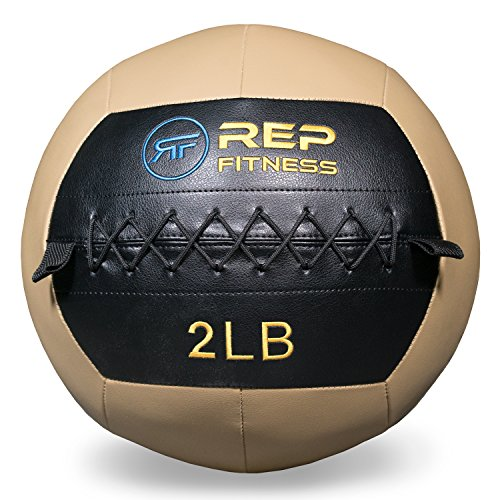 Rep Soft Medicine Ball - 10 lbs
