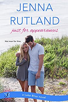 Just for Appearances by Jenna Rutland