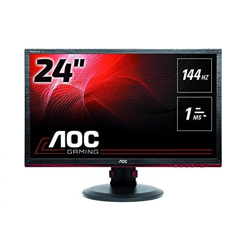 "AOC G2460PF 24"" Gaming Monitor, FreeSync,..."