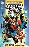Justice League Vol. 1: The Totality (Justice League of America)
