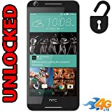 "HTC Desire 625 Unlocked 4G LTE Gsm Android 5.1 Quad core LCD 5.0"" 8GB"