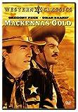 Mackenna's Gold poster thumbnail