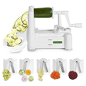 by Spiralizer(9921)Buy new: $29.99$28.972 used & newfrom$28.97