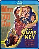 The Glass Key [Blu-ray]