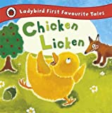 Chicken Licken (First Favourite Tales)