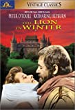 The Lion in Winter poster thumbnail