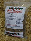 Product review for Mrs. Pastures Cookies for Horses - 5 Pound Refill Bag