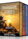 The Burnside Mystery Series, Box Set # 1 (The Burnside Mystery Series Box Set)