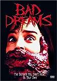 Bad Dreams poster thumbnail