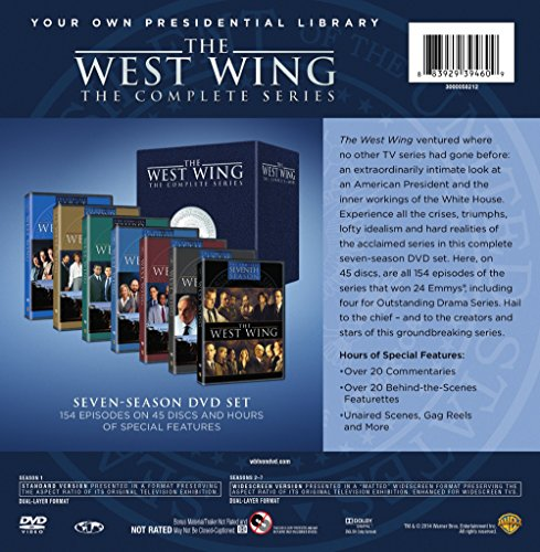 West-Wing-The-Complete-Series-Collection-RepackageDVD