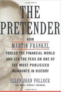The Pretender by Ellen Pollock Book Cover