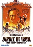 Circle Of Iron poster thumbnail