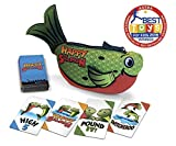 North Star Games Happy Salmon | Fast Paced Family Card Game