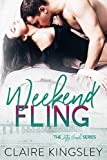 Weekend Fling (Jetty Beach Book 5)