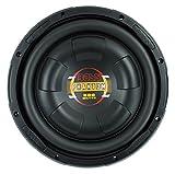 Boss 10' 800W Shallow Slim Car Audio Subwoofer Power Sub Woofer Flat D10F
