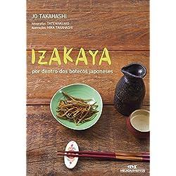 Izakaya: inside the Japanese bars