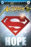 Action Comics #989 Lenticular Ed (Oz Effect)