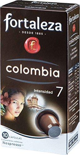 Caf-FORTALEZA-10-Cpsulas-de-caf-de-Colombia-Compatibles-con-Nespresso