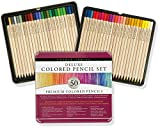 Studio Series Deluxe Colored Pencil Set (Set of 50)