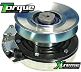 Xtreme Outdoor Power Equipment X0101 Replaces Swisher Mower PTO Blade Clutch 3813, ZTR50, Free Bearing Upgrade
