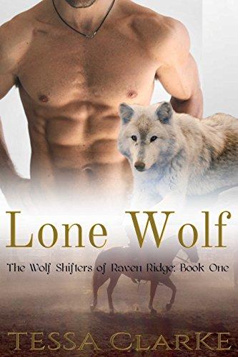 Lone Wolf by Tessa Clarke