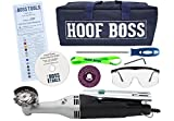 Product review for Miniature Horse Hoof Trimmer Set 110v US