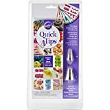 Wilton 2104-7554 Quick Tips Reference Guide