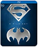 Batman/Superman Anthology (BD) [Blu-ray]