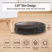 GOOVI-Robot-Vacuum-2000Pa-Robotic-Vacuum-Cleaner-Slim-Max-Suction-Quiet-Multiple-Cleaning-Modes-Self-Charging-Vacuum-with-Boundary-Strips-for-Pet-Hair-Hard-Floor-Medium-Pile-Carpet