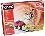 K'NEX Thrill Rides - Clock Work Roller Coaster Building Set – 305 Pieces – For Ages 7+ Engineering Education Toy