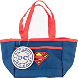 Everything Mary Superman Easter Egg Basket for Kids | Carry Tote for Gifts, Stuffers, Grass, and Fillers | Easter Bag with Handles for Boys and Girls