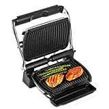 Grill with AutoSense 5L