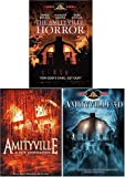 Amityville - A New Generation / 3-D / Horror (3 pack)