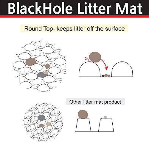 BlackHole-Litter-Mat-Blackhole-Cat-Litter-Mat-Extra-Large-Size-Rectangular-36-X-25