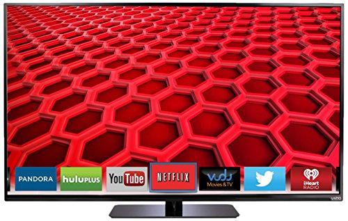 VIZIO E500i-B1 50-Inch 1080p Smart LED TV (2014 Model)