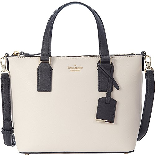 51FtTV20DgL Explore new notes of beauty with the classic inspiration of the Kate Spade New York® Cameron Street Lucie Crossbody.  Made of genuine leather.