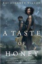 Taste of Honey Wilson cover