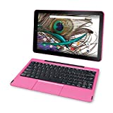 RCA Viking Pro 10.1' Android 2-in-1 Tablet 32GB Quad Core