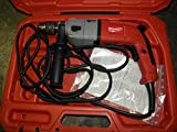 Hammer Drill Kit, 1/2', 9.0A, 0-56, 000bpm