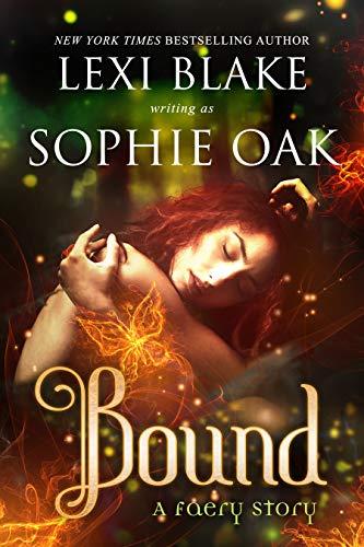 Bound by Sophie Oak
